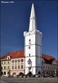 Image for Radnice / Town Hall - Kadan (North-West Bohemia)