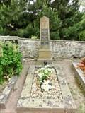 Image for 1866 Austro-Prussian War Memorial - Bosen, Czech Republic