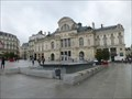 Image for Place du Ralliement Fountain - Angers. France