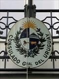 Image for Generalkonsulat von Uruguay - Hamburg, Germany