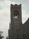 Image for St. Mark's Lutheran Church Bell Tower - Van Wert, Ohio