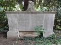 Image for Grabstätte Seidenfaden auf dem Südfriedhof - Brühl, NRW, Germany