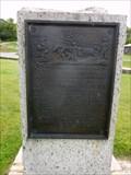 Image for Knox Trail Marker - Ticonderoga, NY