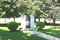 Image for Lafayette Park Veterans Memorial, Waterloo, NY