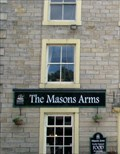 Image for The Masons Arms Pub - Todmorden, UK