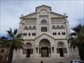Image for Cathédrale Notre-Dame-Immaculée - Monaco-ville, Monaco