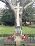 Image for Theydon Bois War Memorial - Theydon Bois, Essex, UK