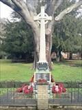 Image for Theydon Bois War Memorial - Theydon Bois, Essex, UK
