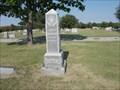Image for James P. McMakin - Van Alstyne, TX