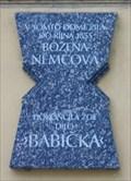 Image for Božena Nemcová -  Vyšehradská 1378/45, Praha 2, CZ