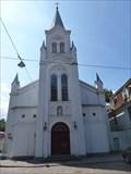 Image for Our Lady of Sorrows Church - Riga, Latvia