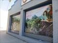 Image for Fantasy Mural - San Luis Obispo, CA