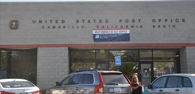 Image result for Camarillo post office