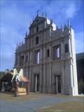 Image for Pavilhão de Macau, Expo 98 - Loures, Portugal