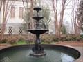 Image for Caroliniana Fountain - Columbia, South Carolina