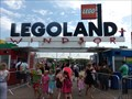 Image for Legoland - Visitor Attraction - Windsor. Great Britain.