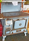 Image for Majestic Cook Stove - West Riverside, Montana
