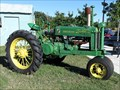 Image for John Deere Model A Tractor - Hutto, TX