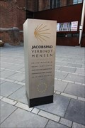 Image for Jacobspad Marker - Roermond, Netherlands