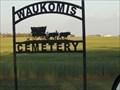 Image for Waukomis Cemetery - Waukomis, OK
