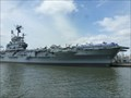 Image for USS Intrepid - New York, NY