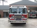 Image for Pinehurst Fire Department, Engine 924, Pinehurst, NC