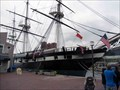 Image for LAST -- Civil War Vessel Afloat - Baltimore, MD