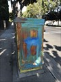 Image for Colorful Abstract Box - Milpitas, CA