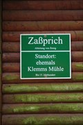 Image for Klemms Mühle - Klingenberg, Lk. Sächs. Schweiz-Osterzgebirge, Sachsen, D