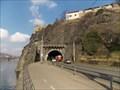 Image for Vyšehradský tunel