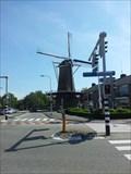 Image for De Geregtigheid - Katwijk aan den Rijn, the Netherlands