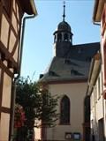 Image for Hospitalkirche, Strackgasse 8, Oberursel - Hessen / Germany