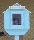 Image for Little Free Library #36472 - Jacksonville Beach, FL