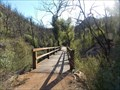 Image for Footbridge - Grand High Tops Circuit, Warrumbungle National Park, NSW