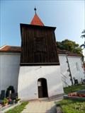 Image for Zvonice  u kostela sv. Bartolomeje - Kocelovice, okres Strakonice, CZ