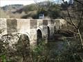 Image for Gunnislake New Bridge, Cornwall
