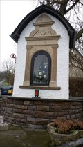 Image for Muttergottes Bildstock - Oberbreisig - Bad Breisig - RLP - Germany