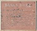 Image for Banks Lake~ Coulee City, Washington