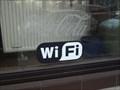 "Image for WiFi in restaurant ""U trí prasátek"" - Vinohrady, Praha 3, CZ"