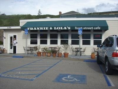 Dockside Cafe Morro Bay Ca