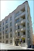 Image for Hodkuv cinžovní dum / Hodek' rental house - Vyšehrad (Prague)