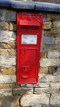 Image for Victorian Post Box - Lag Lane - Thorpe Arnold, Leicestershire