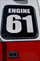 Image for Engine 61 - Piedmont Park Fire Dept Station 1 - Greenville, SC, USA