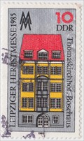 Image for Bosehaus - Leipzig, Saxony, Germany