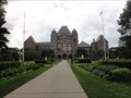 Image for Legislative Assembly of Ontario  -  Toronto, Ontario