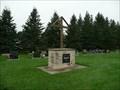 Image for St Margaret's Roman Catholic Cemetery - Little Britain MB
