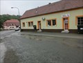 Image for Payphone / Telefonni automat - Borkovany, Czech Republic
