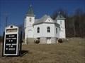 Image for Ebenezer Presbyterian Church - Rockbridge County, Va
