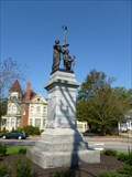Image for Civil War Monument - Saco, ME