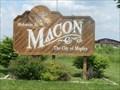 Image for Macon - Missouri, not Georgia
